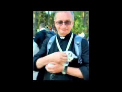 Niosę krzyż mego człowieczeństwa - Ksiądz Robert Kwatek
