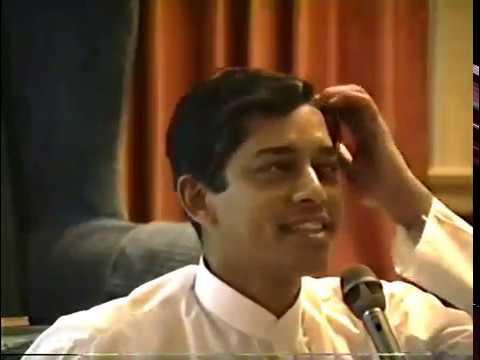 Gnani Purush Dadashri: Akram Vignan: Atmagnani Deepakbhai: June 9 1995: 1: Unedited Video: Gujarati