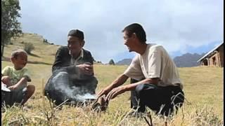 Choisir l'apiculture plutôt que l'élevage au Kirghizstan