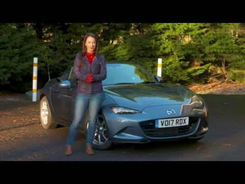 Mazda MX-5 Convertible Review 2019   What Car?