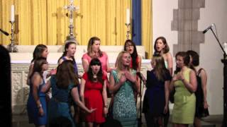 Call Me Maybe (A Cappella) - Trinity College Quirks
