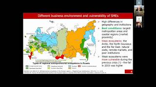 20.11.2020 Section 1. Russian regions in the context of COVID-19 (part 2)