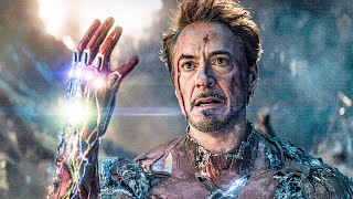 AVENGERS 4: ENDGAME All Movie Clips (2019)