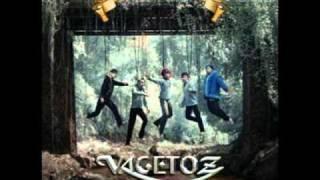 VAGETOZ -SAAT KAU PERGI