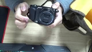 추억이 가득한 소니 미러리스 카메라 NEX-3N