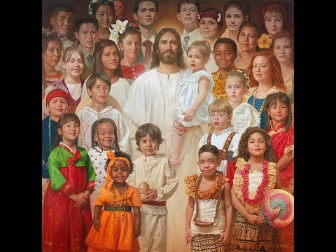 After All Jesus Has Done & Does For Us The Least We Can Do Is Use EVERYDAY 2 Tell World About Him!