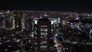 Tokyo Night Cruise