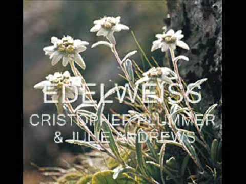 Edelweiss - Christopher Plummer & Julie Andrews