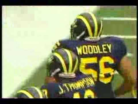 LaMarr Woodley is a beast - YouTube 16f0a1827