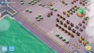 Boom Beach - Op Atack