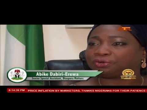 President Buhari 55-minute Documentary 24/Dec/2017