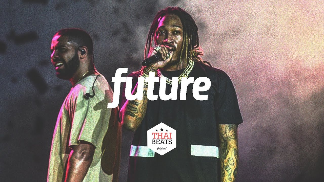 Future Wallpaper Hd Rapper: Future X Drake Type Beat Rap Instrumental 2019