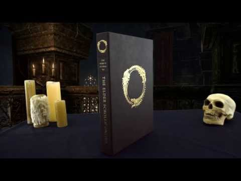 The Hero's Guide To The Elder Scrolls Online