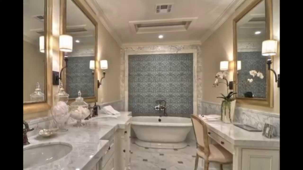 Bathroom Wall Sconces  Contemporary Bathroom Wall Sconces  YouTube
