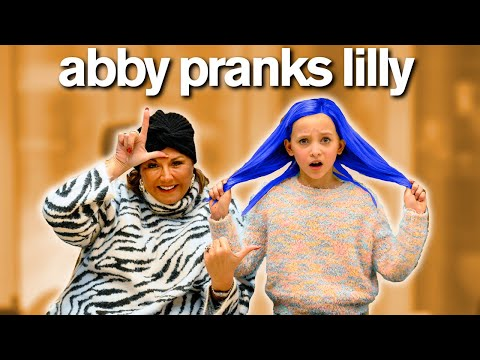 Download ABBY LEE PRANKS LILLY - Hysterical Dance Moms Drama