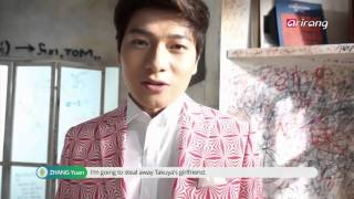 Скачать Pops In Seoul CROSS GENE Play With Me 크로스진 나하고 놀자
