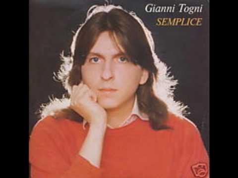 Gianni Togni - Semplice