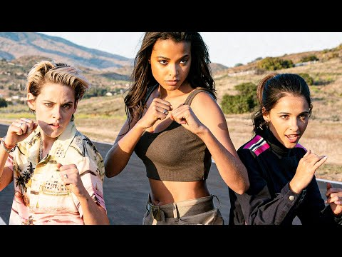 CHARLIE'S ANGELS - First 10 Minutes From The Movie (2019)