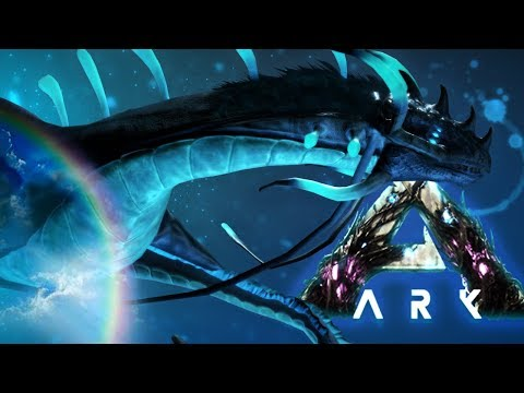 ARK Extinction - A SECRET SKY TITAN!? - New Extinction Update & Reveal + News! - Extinction Gameplay