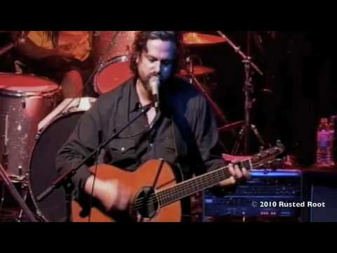 Rusted Root - Back to the Earth - Live At The Rave Milwaukee 12-29-09
