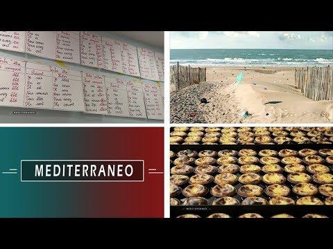 Mediterraneo : la langue française en Tunisie