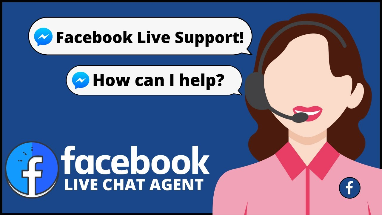 How To Contact Facebook Support | UPDATED 2021
