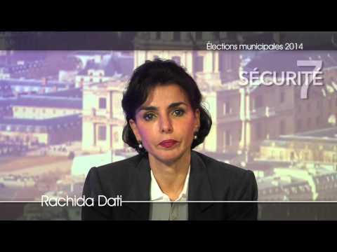 La sécurité dans le 7e arrondissement