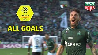 Goals compilation : Week 32 - Ligue 1 Conforama / 2018-19
