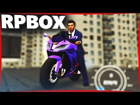 Обновление, новые мотоциклы и многое другое РП БОКС| #45 RP BOX🔞