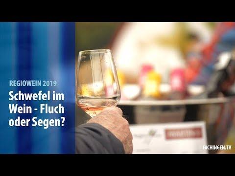 Schwefel im Wein - Fluch oder Segen?