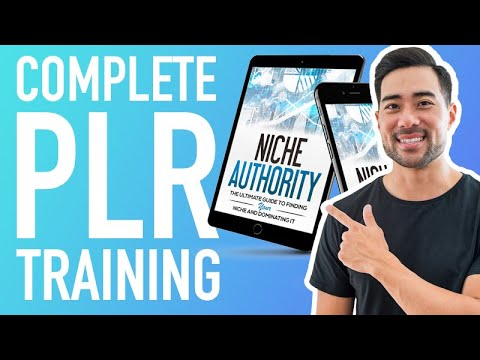 How To Edit & Rebrand a PLR Product - Full Step-By-Step Tutorial - PLR Training Camp