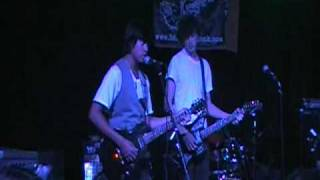 School of Rock performs the Clash, Lovers Rock