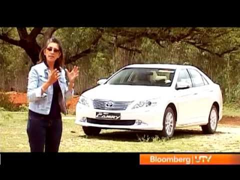 New Toyota Camry review by Autocar India