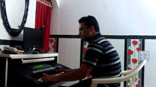 Na hai ye pana   Jab we met Piano cover by RONAK KAPADIA