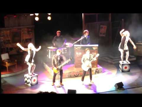 All Or Nothing Small Faces Musical Doncaster