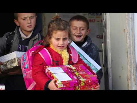 Humanitarian Aid Tour Albania 2017 (PIC-only)