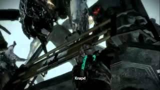 Dead Space 3 - трейлер с E3 2012 на Русском языке