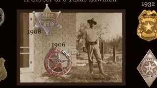 Justice to Pancho Hamer PART I