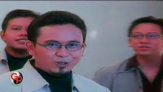 Snada - Jagalah Hati (official Karaoke)