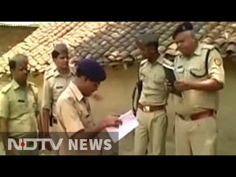 Teen gang-raped and killed, body hung from a tree in UP