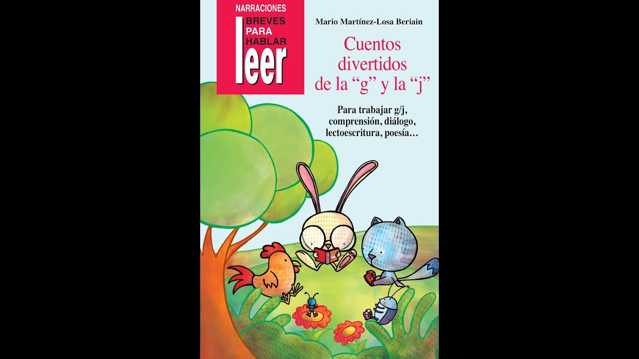 libros infantiles que empiecen con g