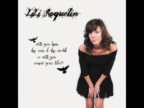 Dance Moms - Sinful - (HQ) W/ LYRICS - My Song: Lili Roquelin RENEW