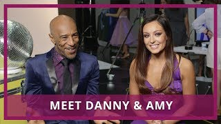 Strictly 2018 | Danny John-Jules & Amy Dowden Interview