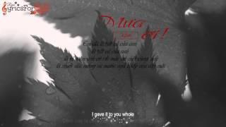 Video [♪Ryri Lyrics For You] Mưa Ơi ! - Khói - Two download MP3, 3GP, MP4, WEBM, AVI, FLV Agustus 2017