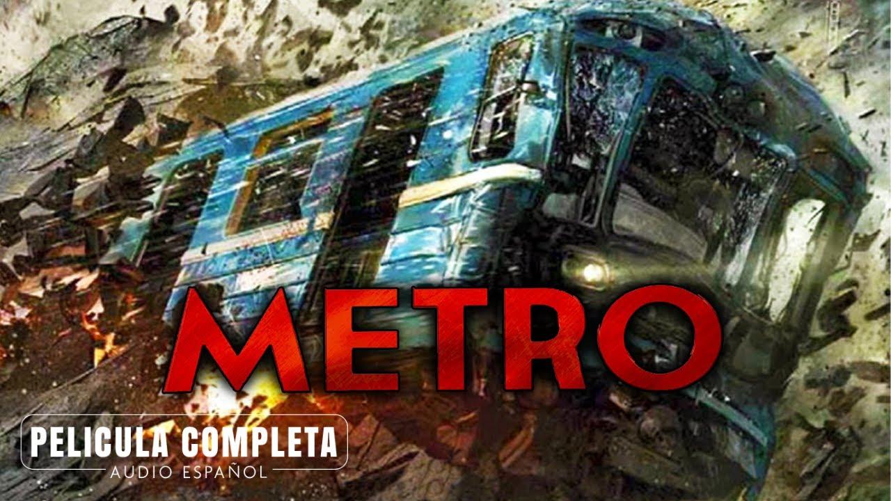 Download Metro - Película De Acción En Español