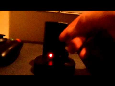 How to Charge the XBOX 360 Quick Charge Kit Rechargeable batteries controllers
