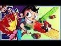 The AMAZING Trickshot! | Chilled