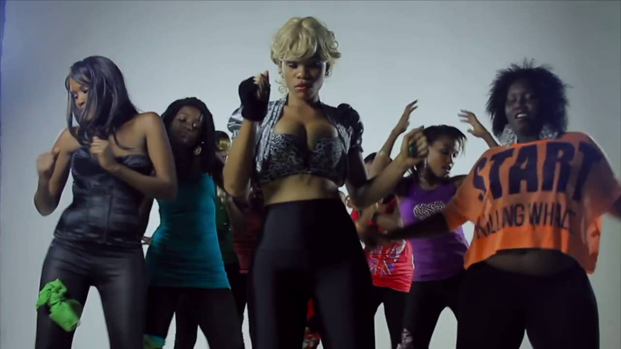 Download Minayo  Way you love me (Official Video)
