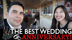 BEST WEDDING ANNIVERSARY CELEBRATION & THE 7-YEAR ITCH?! | The Postmodern Family EP#21