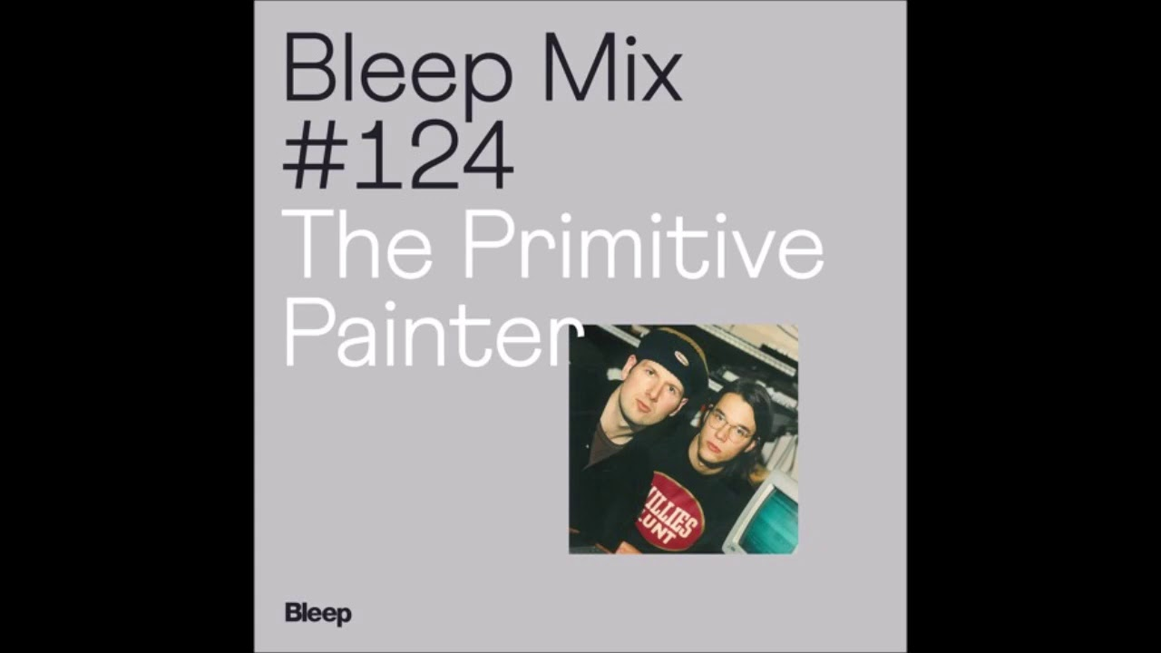 The Primitive Painter (Jörn Elling Wuttke Mix)   Bleep Mix (2020)